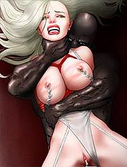Dark vengeance 4 by Fernando | fansadox collection 454