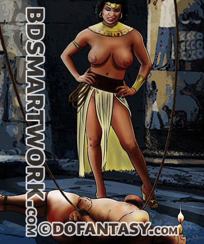 Hulasemi by Mr.Kane | Goddesses, Queens and slaves