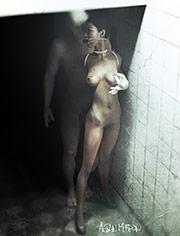 The slaves 3 | I like to see pretty girls like you struggle by Agan Medon