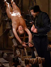 Witch hunters 7 by Damian | Torments On The Rack | story, bdsm, cruel, submission