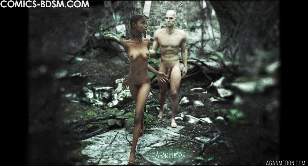 Captured - What a fucking slut