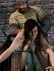 She also felt a tinge of fear | Safe passage | Quoom