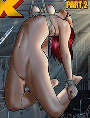 Asylum X | Part 2 | Cagri | fansadox collection 544