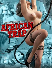 African trap | Arctoss | fansadox collection 561